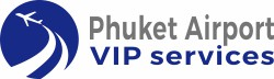 Phuket Airport Fasttrack service logo